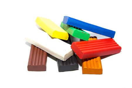heap: plasticine heap