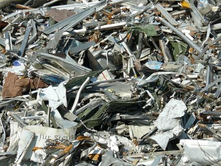 metallschrott: Schrott