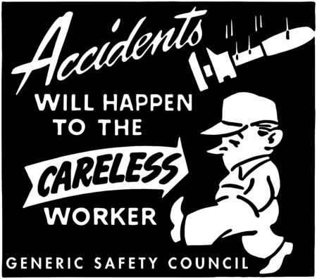 Accidents Vector
