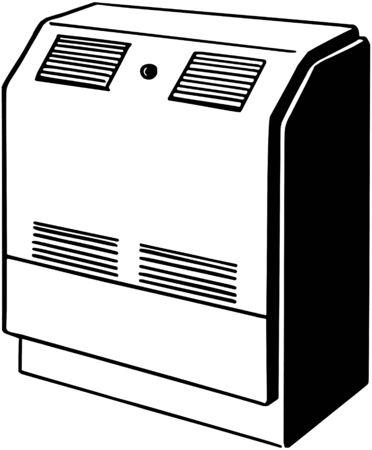 air conditioner: Air Conditioner 1