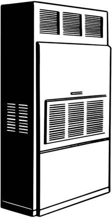 air conditioner: Air Conditioner 3