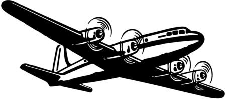 future advertising: Airplane