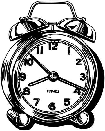 timepieces: Alarm Clock