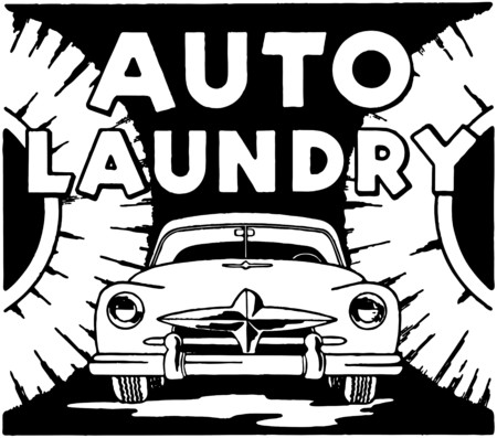 buffers: Auto Laundry
