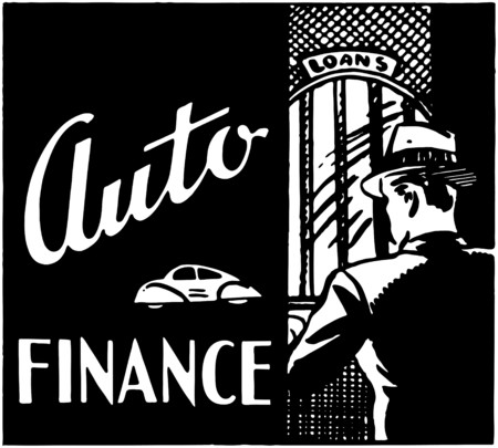 headings: Auto Finance Illustration