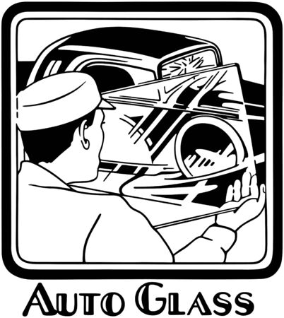 car glass: Auto Glass