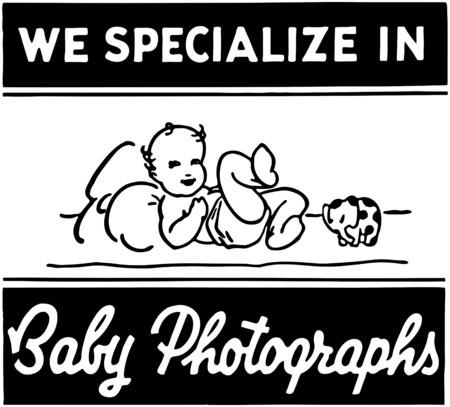 photographs: Baby Photographs