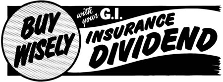 gi: Buy Wisely With Your G.I. Illustration