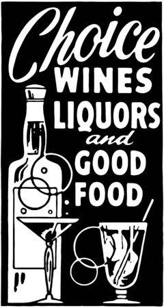 wines: Choice Wines Liquors