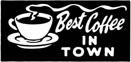 latte art: Best Coffee In Town 3