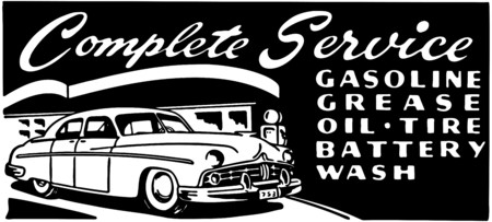 classic cars: Complete Service
