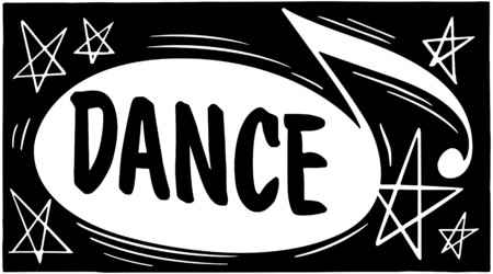 Dance Header Çizim