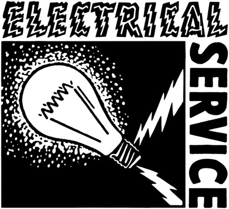 scalable: Electrical Service Illustration