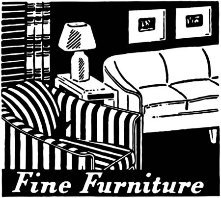 lounging: Fine Furniture