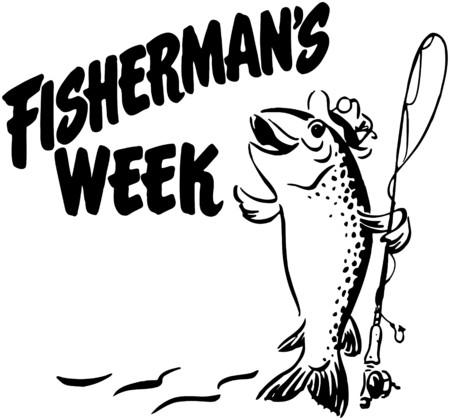 week: Fishermans Week
