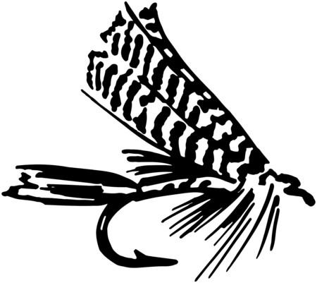 fly fishing: Fishing Fly 6