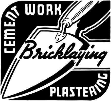 bricklaying: Bricklaying
