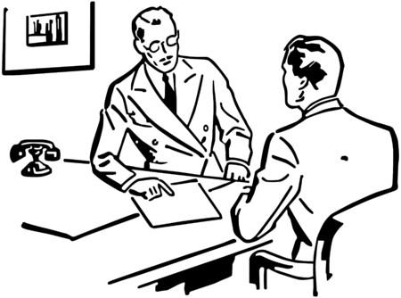 business discussion: An�lisis del negocio Vectores