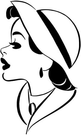 gals: Classy Dame