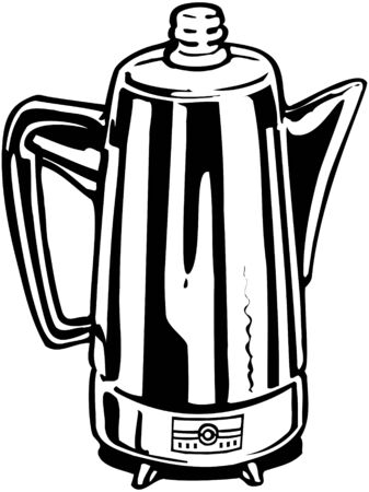 percolator: Coffee Percolator