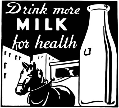 milkman: Drink More Milk