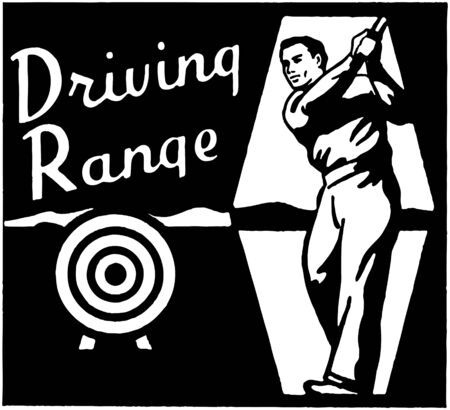 driving range: Driving Range