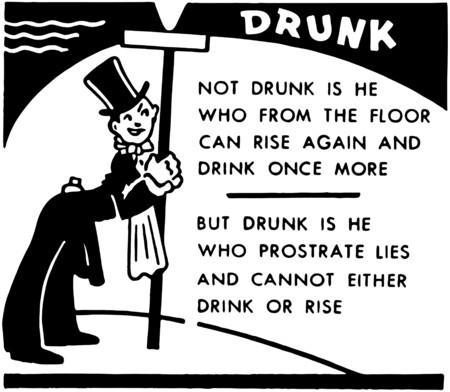 Drunk Vector