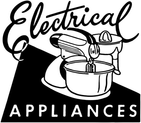appliances: Electrical Appliances