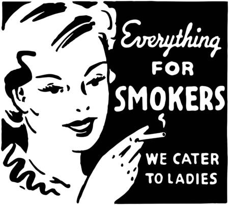 smokers: Everything For Smokers