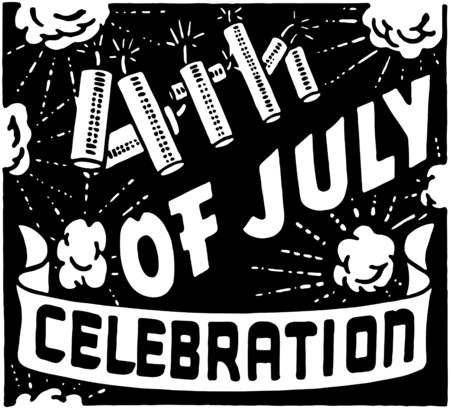 40s: Fourth Of July 2