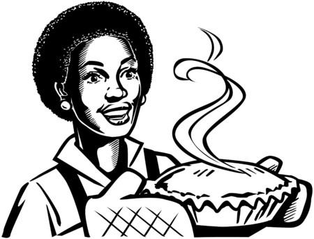 blacks: Fresh Baked Pie 2