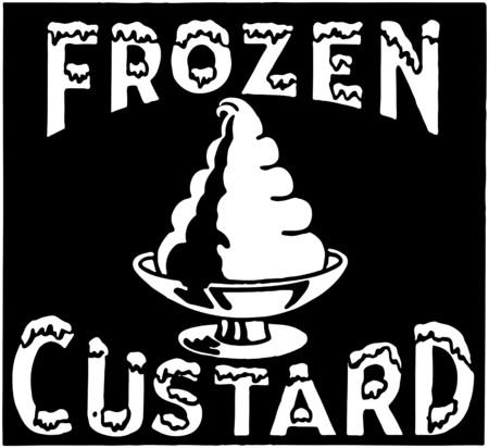 custard: Frozen Custard