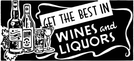 wines: Get The Best In Wines
