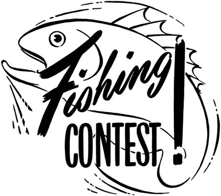 headings: Fishing Contest