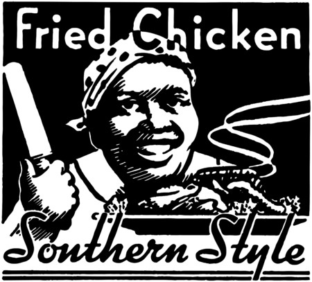 fried: Fried Chicken