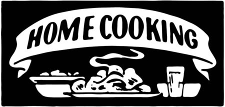 hausmannskost: Home Cooking 7