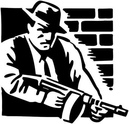 hitman: Gangster