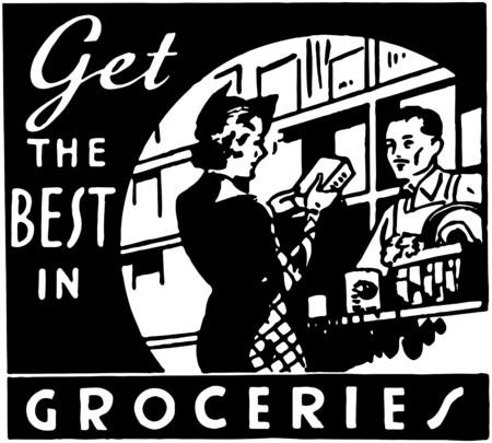 grocer: Get The Best In Groceries