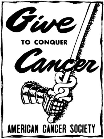 give: Give To Conquer Cancer