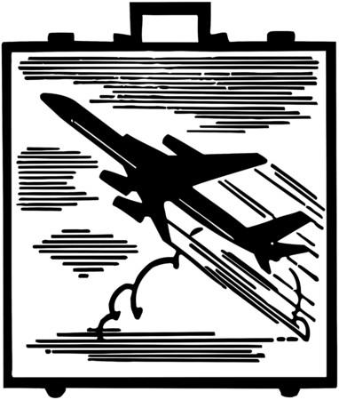 jetsetter: Jetsetter Briefcase