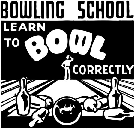 time keeping: Learn To Bowl