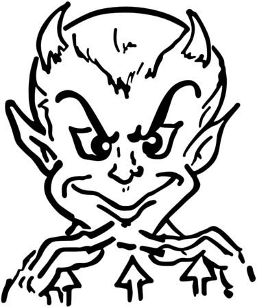 scheming: Little Devil