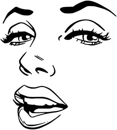 gals: Marilyn