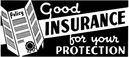 literature: Good Insurance 2 Illustration