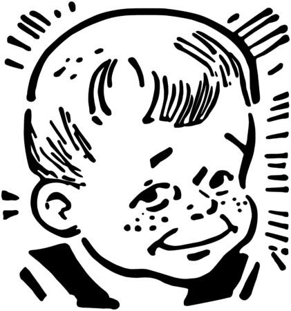Sorridendo Boy