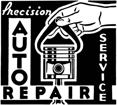 autos: Precision Auto Repair