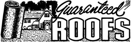 homeowners: Guaranteed Roofs