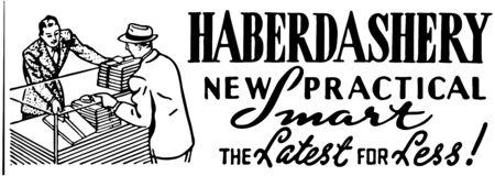 haberdashery: Haberdashery