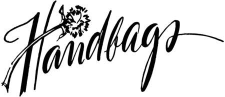 Handbags Illustration
