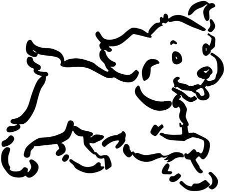 mutts: Happy Puppy